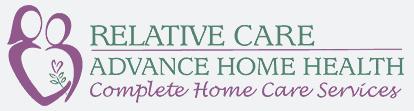 Relative Care Logo